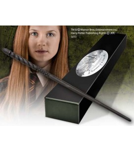 Baguette Ginny Weasley (édition personnage)