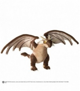 Peluche Collectors dragon Hongrois 27 x 45 cm