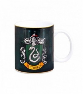 Mug édition Serpentard