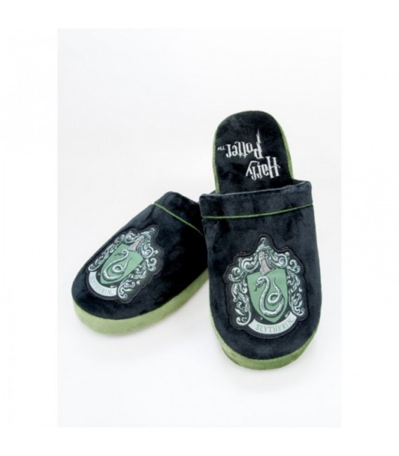 Chaussons Serpentard